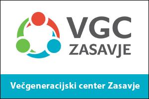 Večgeneracijski center Zasavje