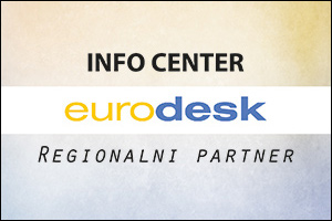 Postali smo regionalni partner mreže Eurodesk