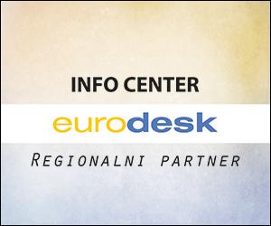 Postali smo regionalni partner mreže Eurodesk