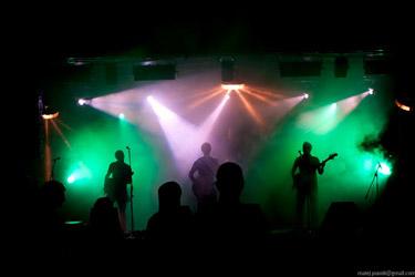 fotograf  Matej Pusnik, koncert Mladost zdruzuje
