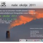 Naše okolje 2011