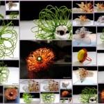 Oblikovanje nakita iz žice
