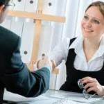 Delavnica: Kako uspešno izpeljati zaposlitveni intervju?