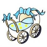 Mami&baby vozičkanje