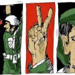 Portuguese movie – April Revolution | Portugalski film – Aprilska Revolucija