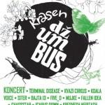 Festival Rdeči revirji: Koncert Krasen džumbus