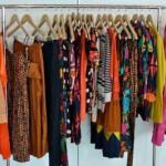 Menjalni krog: Izmenjava oblačil in obutve