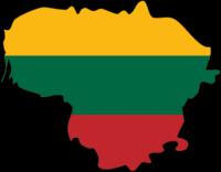 Litva zastava