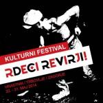 Povabilo k sodelovanju na festivalu Rdeči Revirji 2014