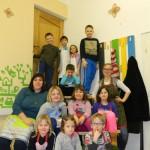 Aktivne prvomajske počitnice za otroke
