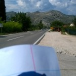 Around Serbia, Bosnia and Croatia