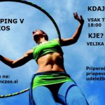 "Vadba ""Hooping"""