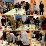 Mladi podjetni iskalci dela so v Zagorju privabili veliko število obiskovalcev