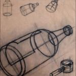 Rok Šifrer – Razstava študijskih risb