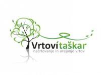 Vrtovi Taskar logo