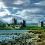 "Mednarodno usposabljanje ""Equal Life Chances for Youth"" na Irskem"