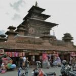 Nepotopisno predavanje za Nepal