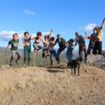 Kratkoročni EVS projekt na Cipru