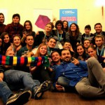"Mednarodna mladinska izmenjava v Romuniji ""Make art, no hate"""