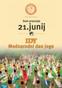Mednarodni dan joge