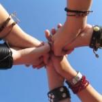 POČITNIŠKE PROSTOVOLJSKE AKTIVNOSTI ZA SREDNJEŠOLCE
