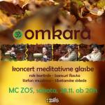 Koncert meditativne glasbe