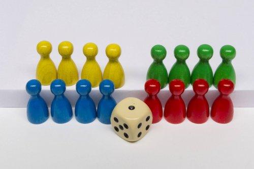 Vecer druzabnih iger