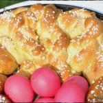 Velikonočna kuharija