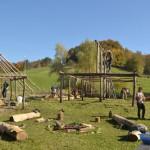 Izbiramo ime prazgodovinske kmetije v Zagorju