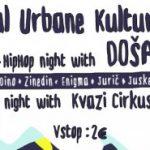 Festival urbane kulture 2016