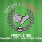 Publikacija: organiziraj svoj antirasistični nogometni turnir!