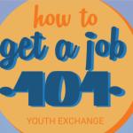 """Pridruži se mednarodni izmenjavi """"How to get a job 101"""" v Zagorju"""