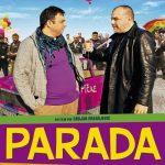 Kino pod zvezdami: Parada