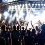 Mlada Zagorska noč: rock koncert
