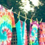 F-day: hippie majce