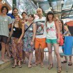 Usposabljanje za prostovoljce: timsko in projektno delo
