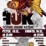 FUK – Festival Urbane Kulture