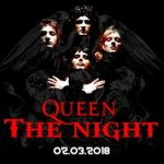 Queen: The Night
