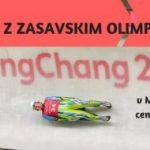 Pogovor z zasavskim olimpijcem