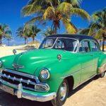 Z Marjanom na Kubo