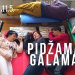 Pidžama Galama 0.1