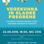 vegeKuhna: Sladke veganske pregrehe? Jaaaaa!!! :)