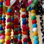 Suho polstenje ali filcanje – izdelava nakita – ODPOVEDANO