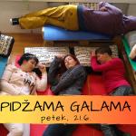Pidžama Galama 0.4