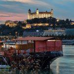 Training in Slovakia: Visualise words, embody visuals