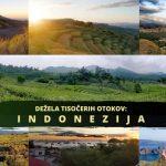 Dežela tisočerih otokov: Indonezija