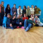 Delavnica: Gestalt theatre therapy