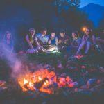 Ogenj, kitara in zvezdni utrinki