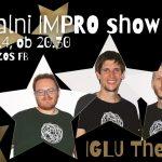 IGLU – Virtualni impro show