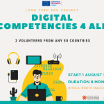 Digital competences 4 all